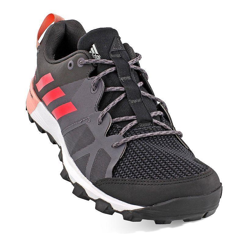 adidas TERREX AX2R Mid GTX Mens Walking Shoes | Waterproof