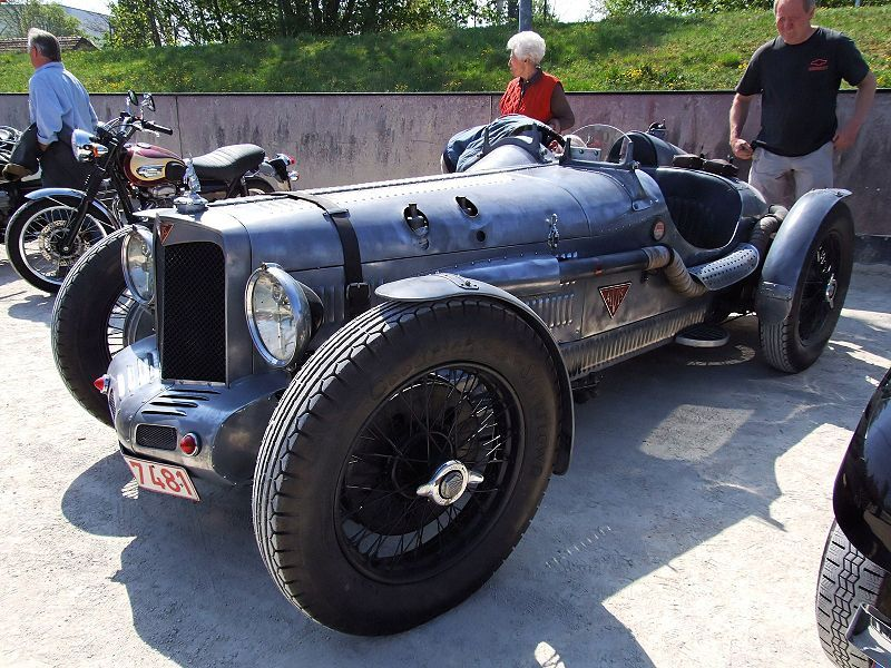 Alvis Racing cars Cars for sale uk, Buy classic cars