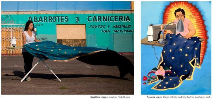 Galeria De La Raza Exhibition Galeria 4 0 A Retrospective Art Movement Political Art Chicano