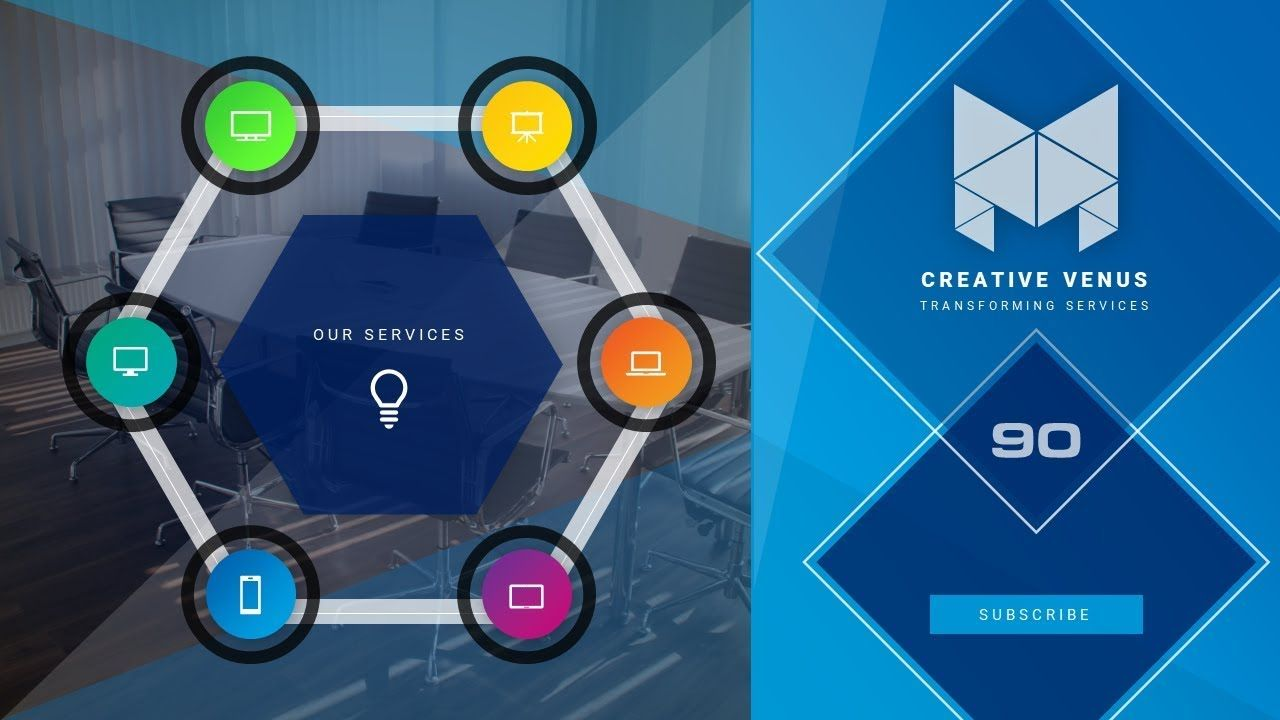 How to create business pro presentation template in microsoft office how to create business pro presentation template in microsoft office pow toneelgroepblik Choice Image