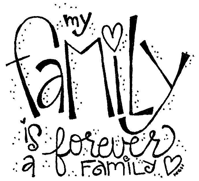 Family (: