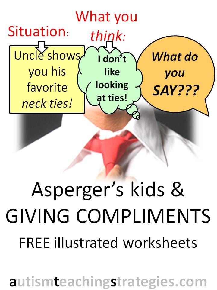 Teaching Social Skills to Children with Asperger's