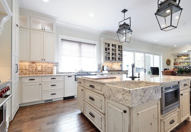 kitchen_island_11-15-2017_2.jpg 739×510 pixels | Kitchen Islands ...