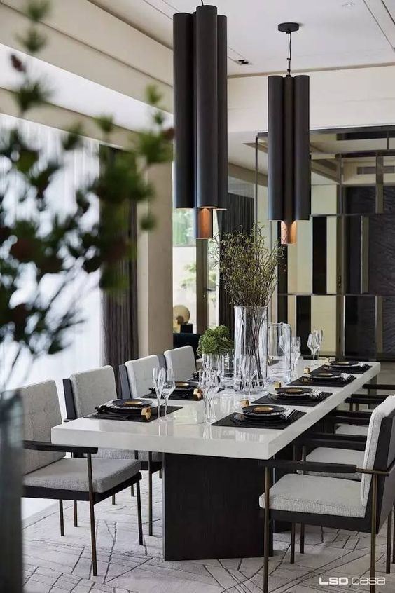 dining room ideas by top interior designers from england dream house  pinterest and design also rh