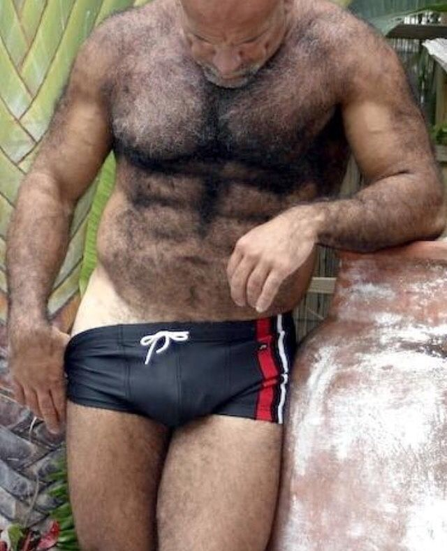 Hairy Matures Pictures