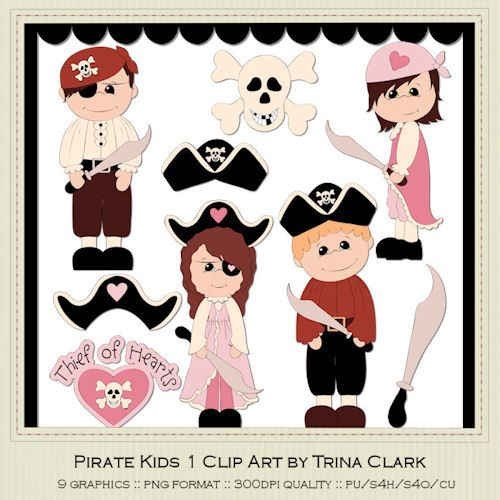 pirate kids 1