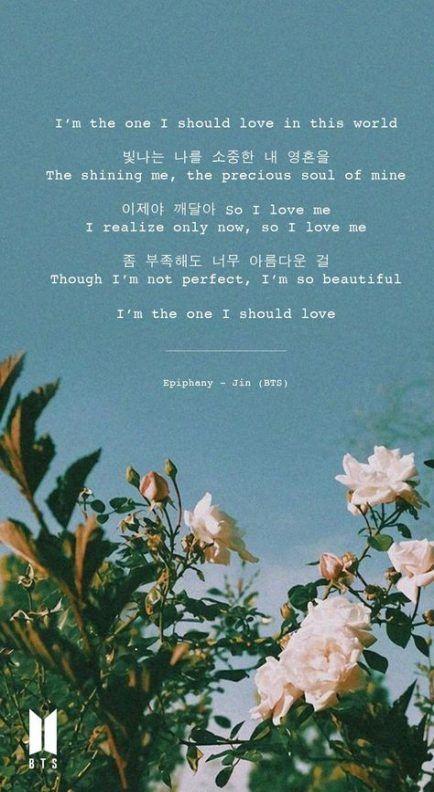 Super bts wallpaper iphone lyrics korean 33+ Ideas #btswallpaper