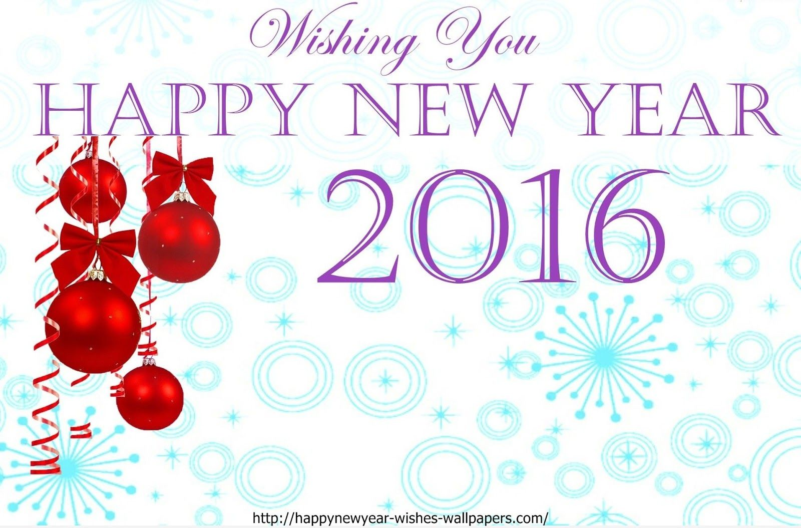 Happy New Year 2016 Happy New Year Gretings Card Designs For Your