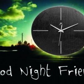 Good Night Wallpaper 3d Free Good Night Wallpaper Good Night Images Hd Good Night Friends