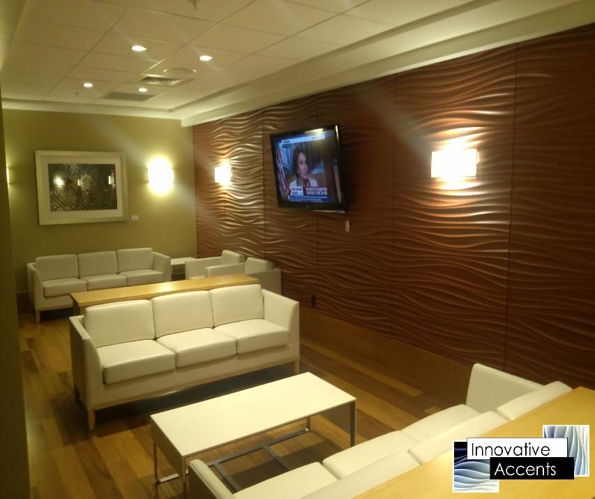 home theater paneling, 3d home theater panels, wave home theater ...