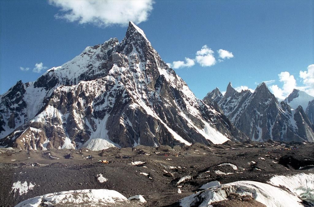 K2 Baltoro Karakoram Mountains Karakoram Mountains Mountain Pictures Himalayas Mountain