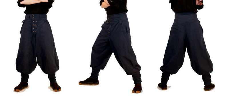 7c3c1dead Japanese Tobi (construction worker) pants | things to make | Pants ...