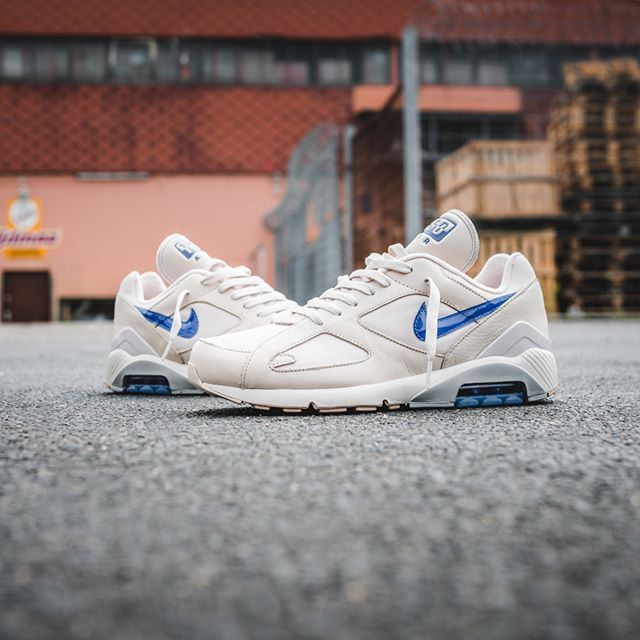 Nike Air Max 180 in braun AQ9974 002 | Nike Sneaker in