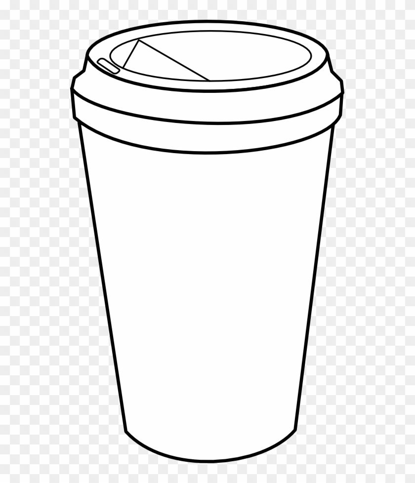 Find Hd Coffee Go Coffee Cup Drawing Hd Png Download Is Free Png Image Download And Use It For Your N Coffee Cup Drawing Coffee Cup Art Cool Coloring Pages