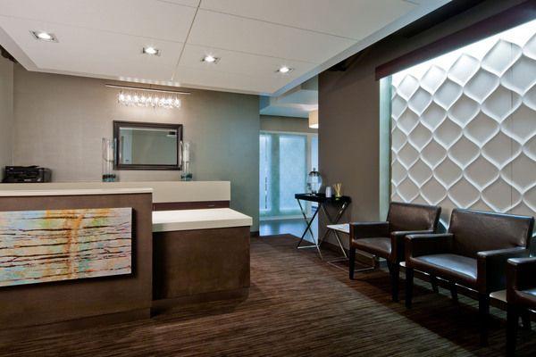 Modern Dental Office By Angela Enroth Modern