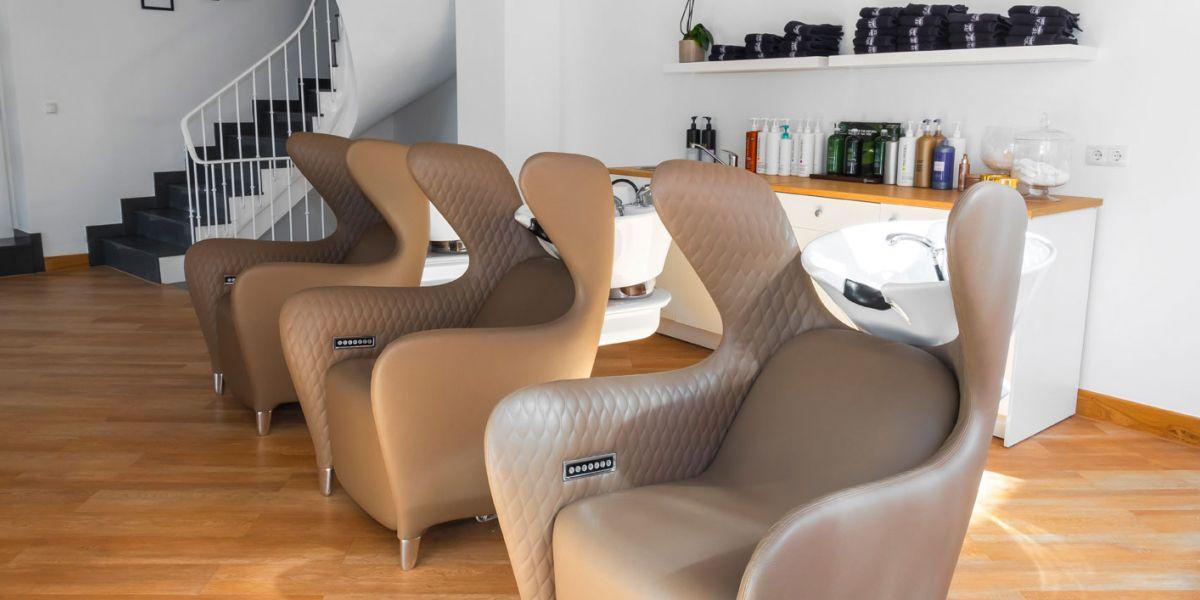 Beauty Loft Gize Mutlu Salon De Coiffure Salon Coiffure