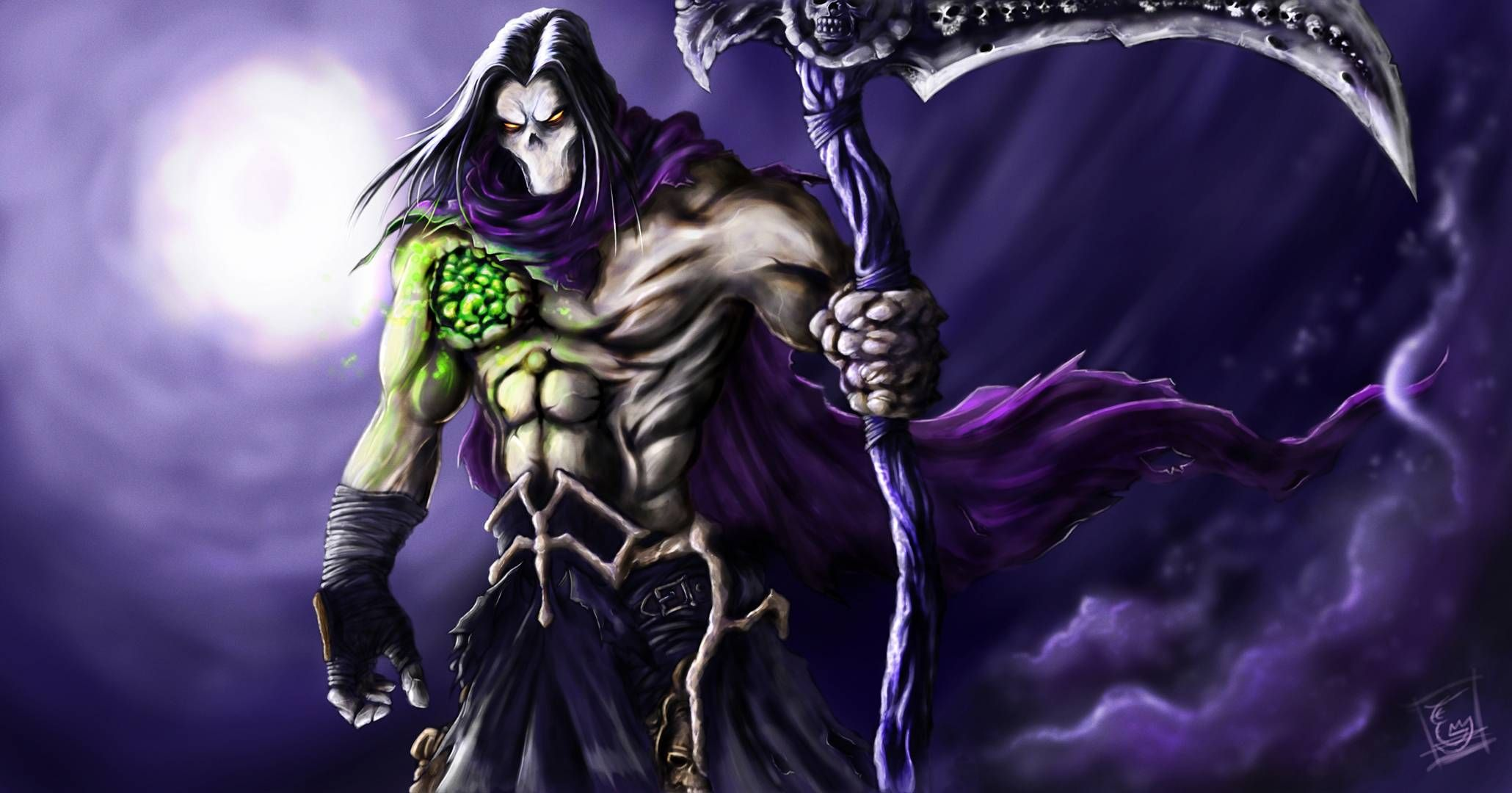 Darksiders Ii Deathinitive Edition Endless Pit Glitch Youtube