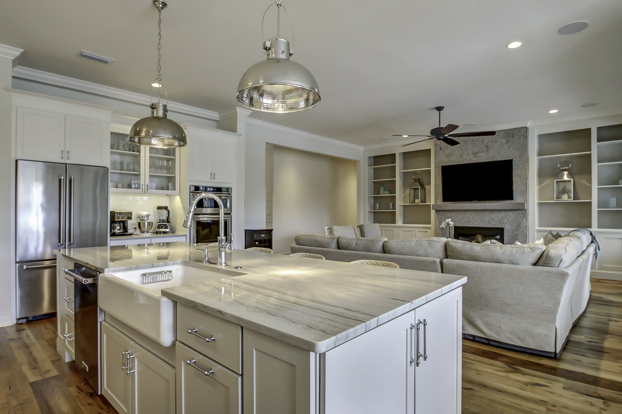 cool open concept kitchen island with sink kitchen island with sink open concept kitchen on kitchen remodel with island open concept id=91895