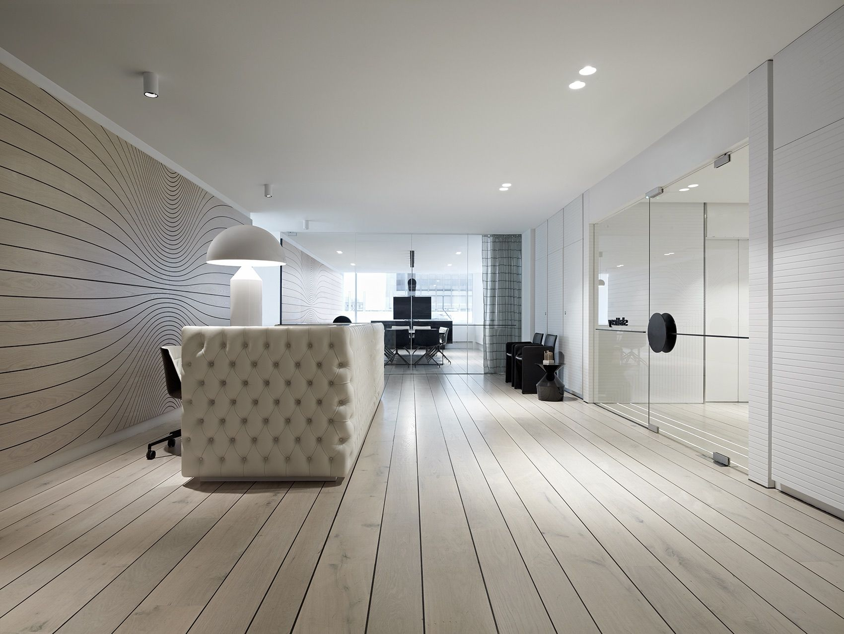 A Look Inside Slattery S Elegant New Melbourne Office In 2020 Office Pictures Office Interior Design Office Interiors