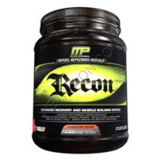 what is muscle pharm recon