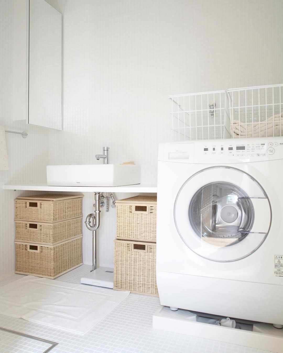 Pin By Benjamin Weidman On Home In 2020 Home Appliances Washer And Dryer Home