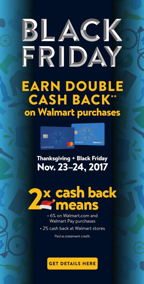 Walmart Black Friday 2019 Ads And Deals