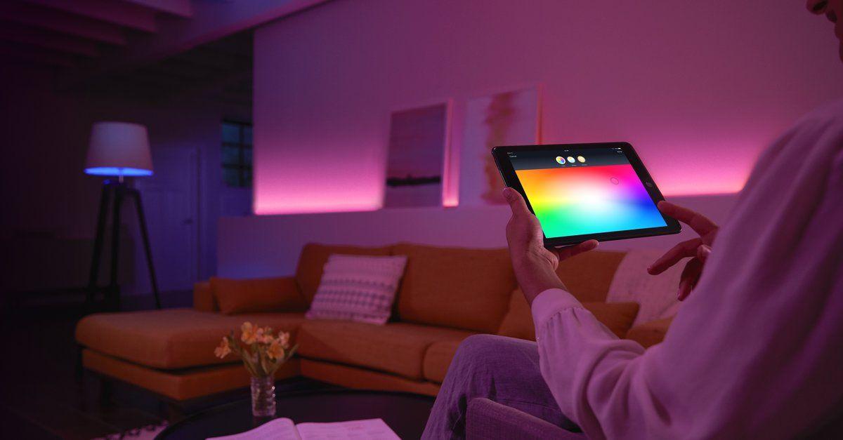 Philips Hue Lampen : Philips hue cashback aktion smarte lampen so günstig wie noch nie