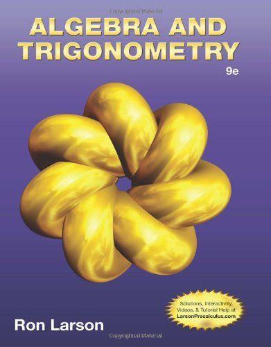 Algebra II, Honors Algebra and Precalculus Textbook--Algebra