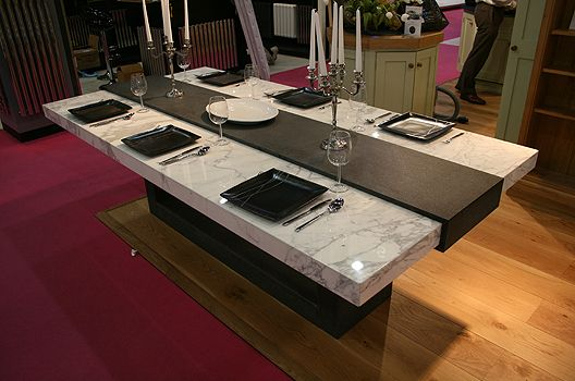 Marble Table Contemporary Dining Table Stone Dining Table Contemporary Dining