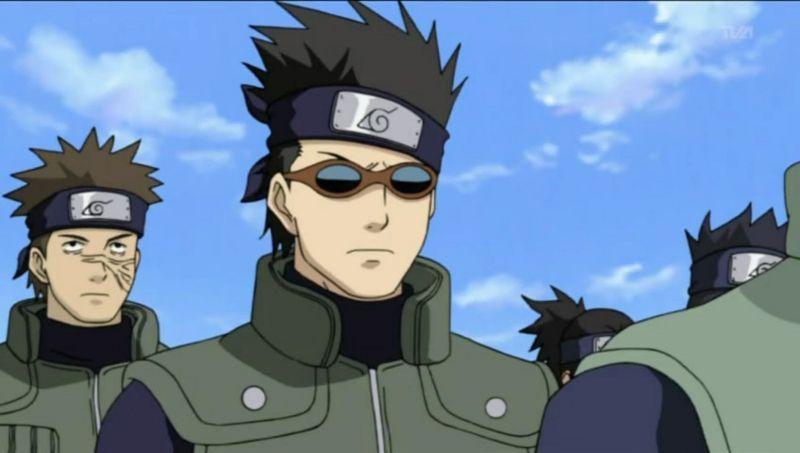 Aoba Yamashiro | Anime naruto, Naruto, Anime