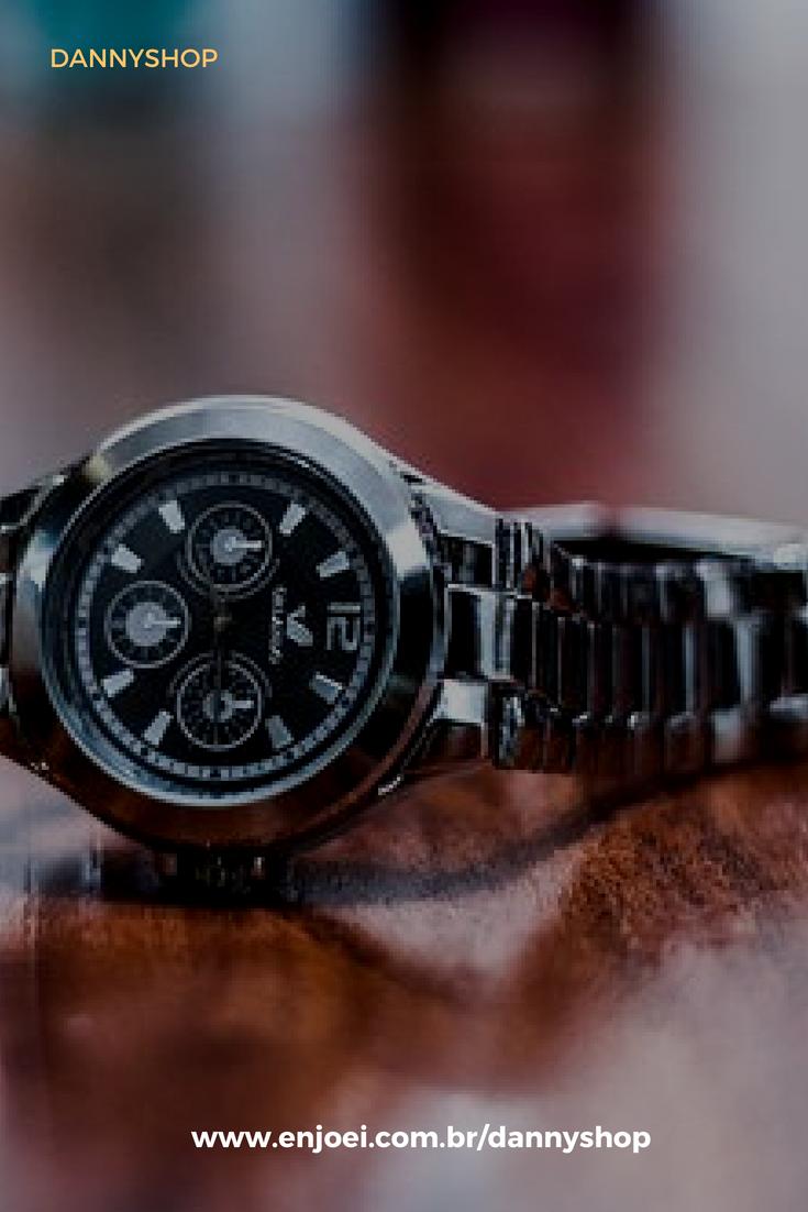 e9392548431 Encontre Relógios Masculinos de várias modelos