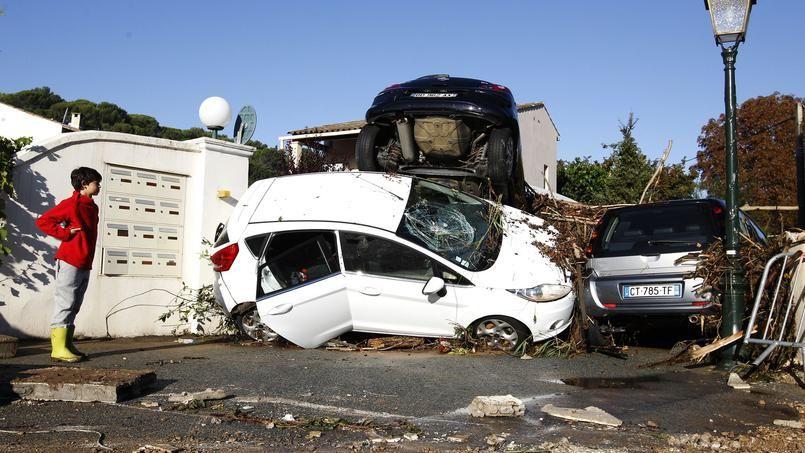 À quoi sert l'état de catastrophe naturelle pour les sinistrés ?