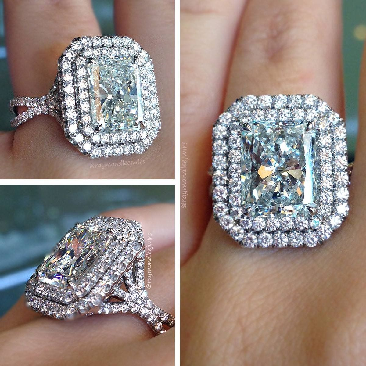 Pin by Teaona Hunt on Wedding ideas Pinterest Ring Engagement