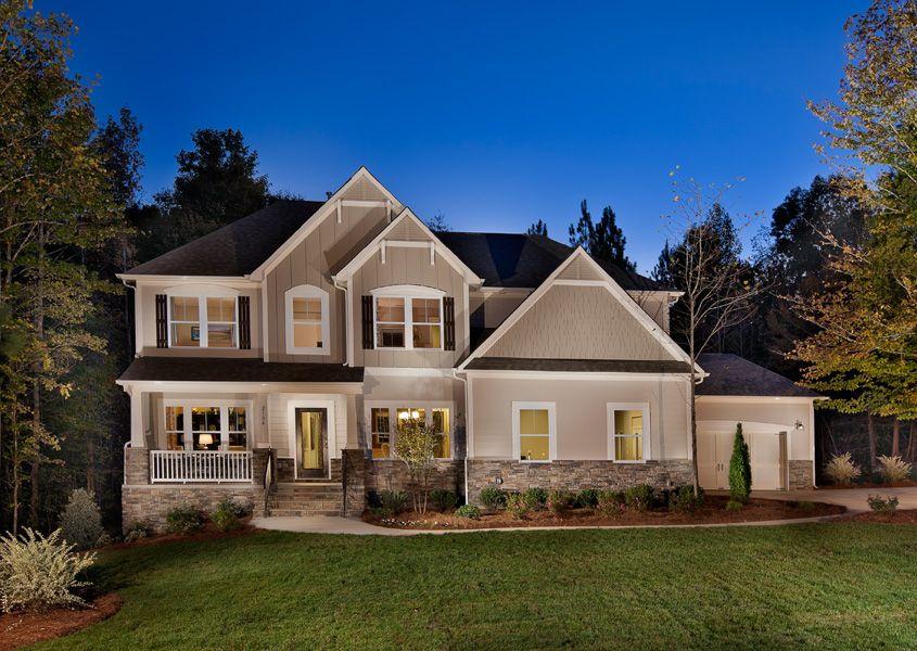 Visit Http Www Truehomesusa Com New Homes Charlotte Http Www Truehomesusa Blogspot Com Houses True Homes New Home Builders North Carolina Homes