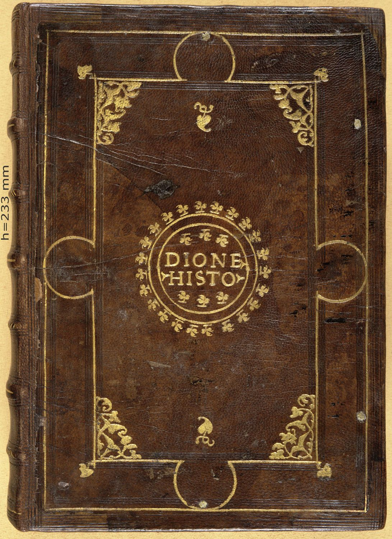 Venetian Binding First Half Of The 16th Century Libri Antichi Libri