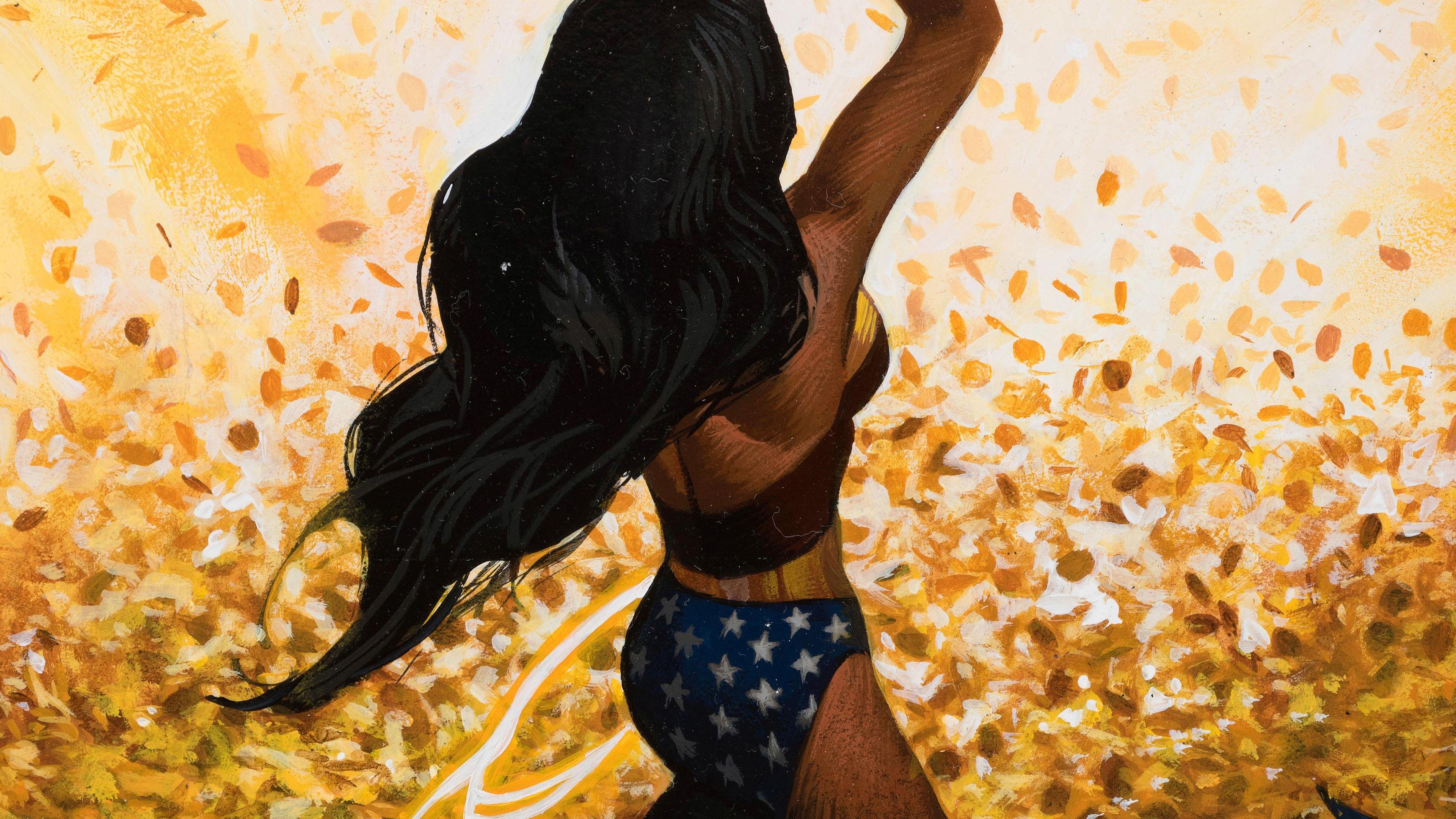 Wonder Woman 4k Artwork Wonder Woman Wallpapers Super Heroes Wallpapers Hd Wallpapers Digital Art Wallpapers Artwork Wonder Woman Wonder Hero Wallpapers Hd