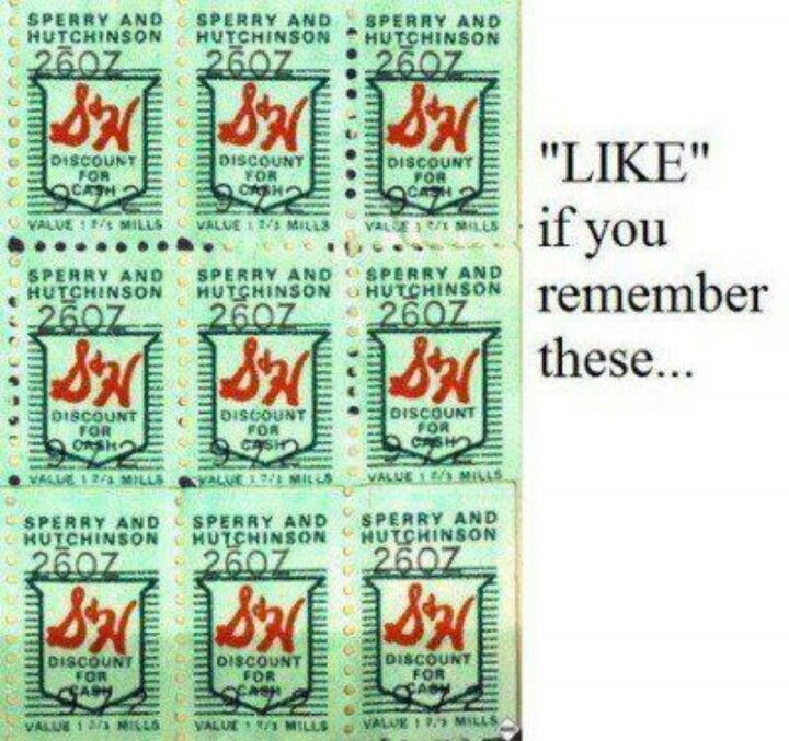 Publix stamps