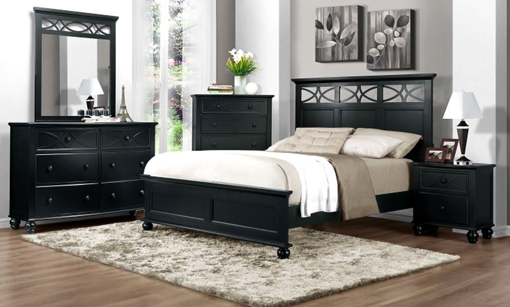 cheap modern bedroom furniture different types decorating ideas for - Cheap Black Furniture