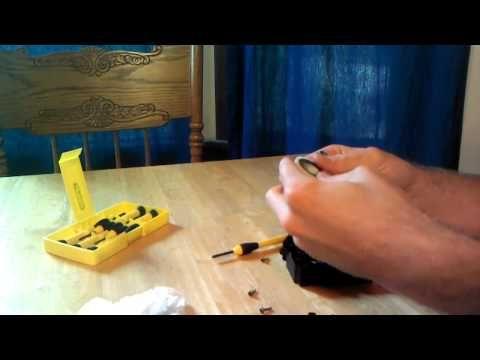 14 Gm Blend Door Actuator Repair Saturn Chevy Gmc Buick Pontiac Etc Youtube Chilton Repair Manual Buick Repair