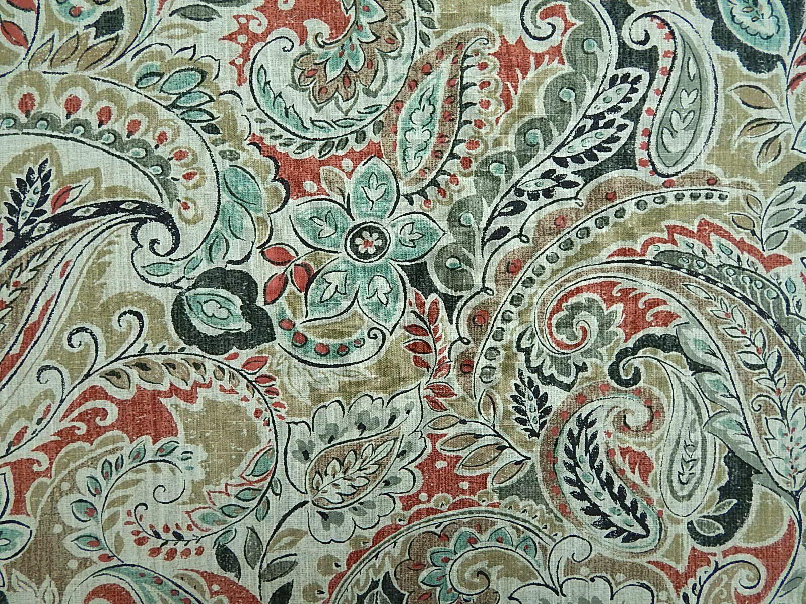 Swavelle Mill Creek Fiaba Ash Rose | Home - Fabrics