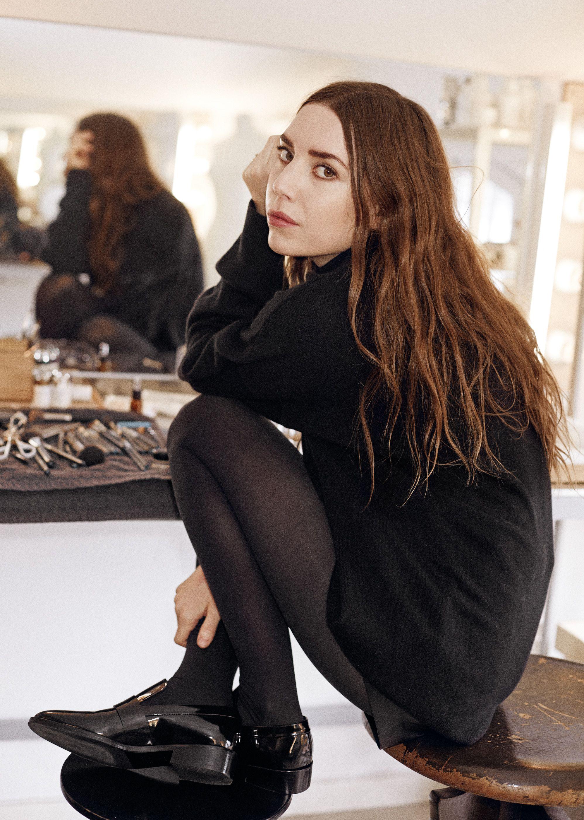Other Stories Lykke Li Browse Through Lykke Li S Co Lab Collection Of Iconic Pieces Fashion Lykke Li Style