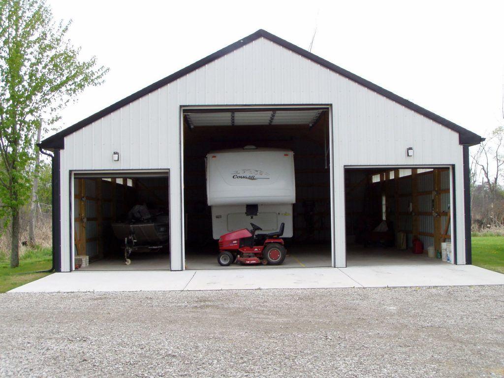45 Rv Storage Ideas Motorhome Rv Garage Remodel Rv Garage Garage Remodel Barn Apartment