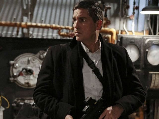 Save Our Shows: 'Person of Interest' leads