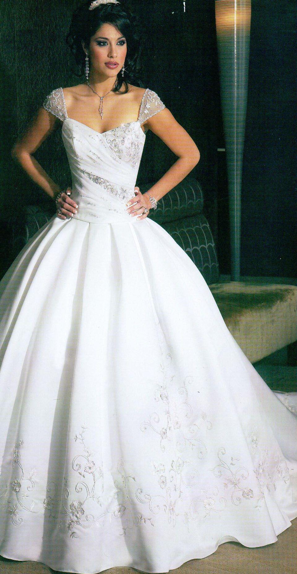 Pin by Annora on Popular Wedding Dress Dresses, Rental