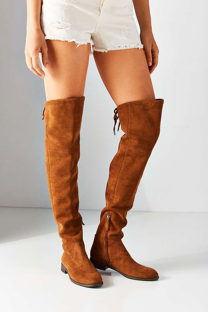 1ceb762a375 Dolce Vita Neely Over-The-Knee Boot - Urban Outfitters