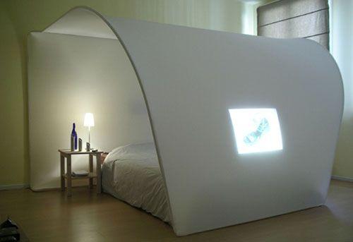 celeste lit baldaquin design moderne espaces de la maison pinterest lit baldaquins. Black Bedroom Furniture Sets. Home Design Ideas