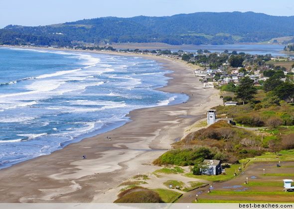 Stinson Beach Nothing Like A Day At Beautiful Drive Through The Redwoods