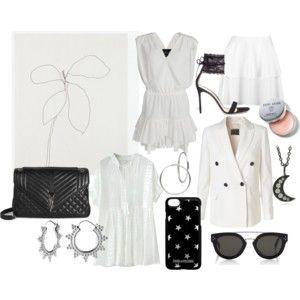 Graduation - White