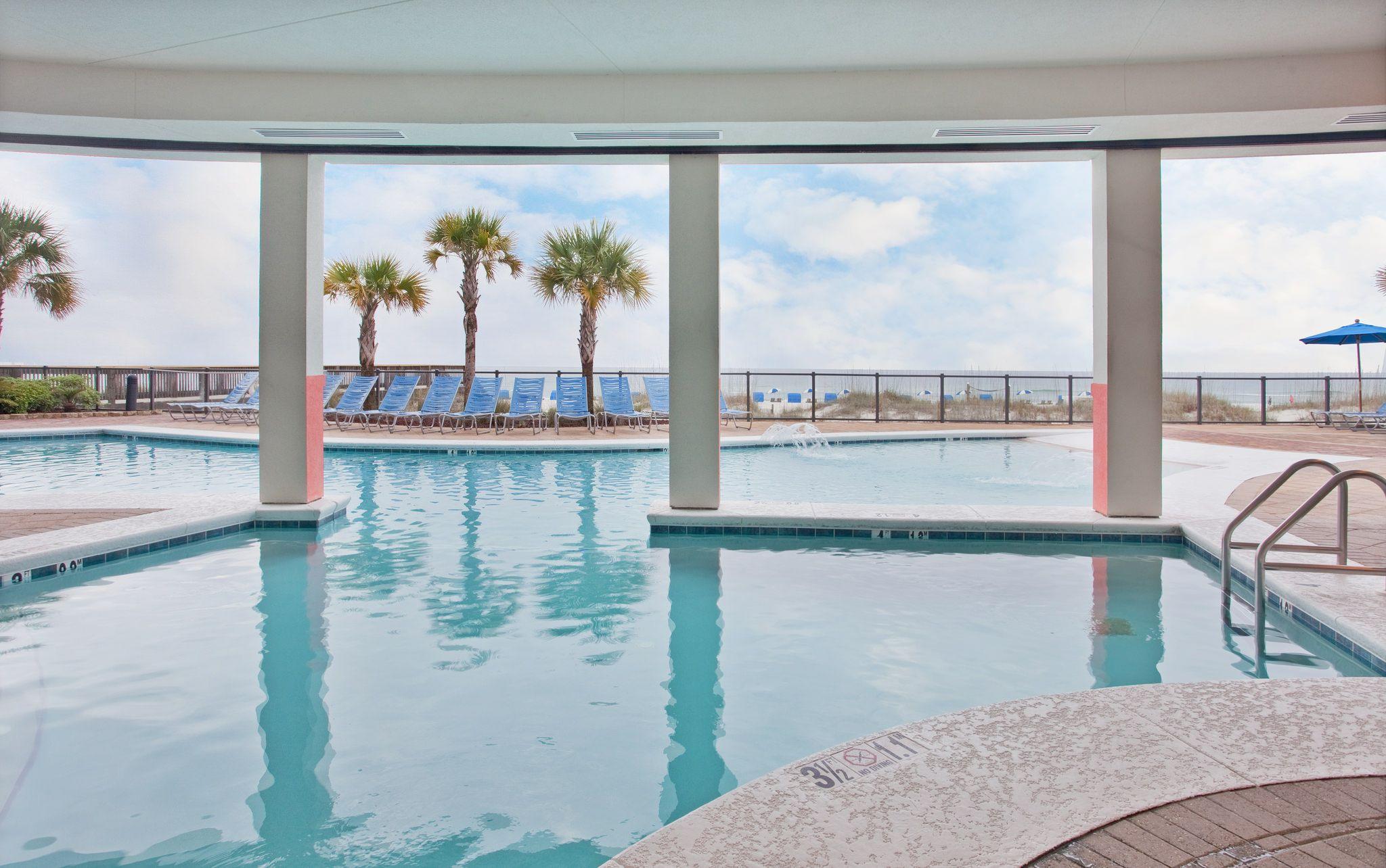 Hampton Inn Suites Beachfront Hotel Orange Beach Gulf Shores Al Beachfront Hotels Gulf Shores Alabama Vacation Orange Beach Hotels