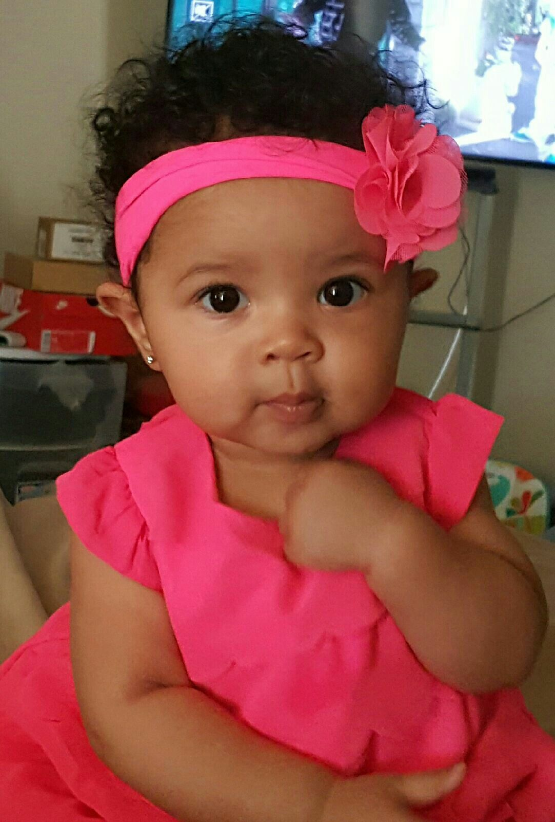pretty baby girl | qt's! | baby, cute babies, pretty baby